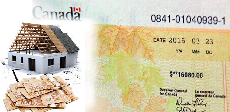ontario home renovate grant application