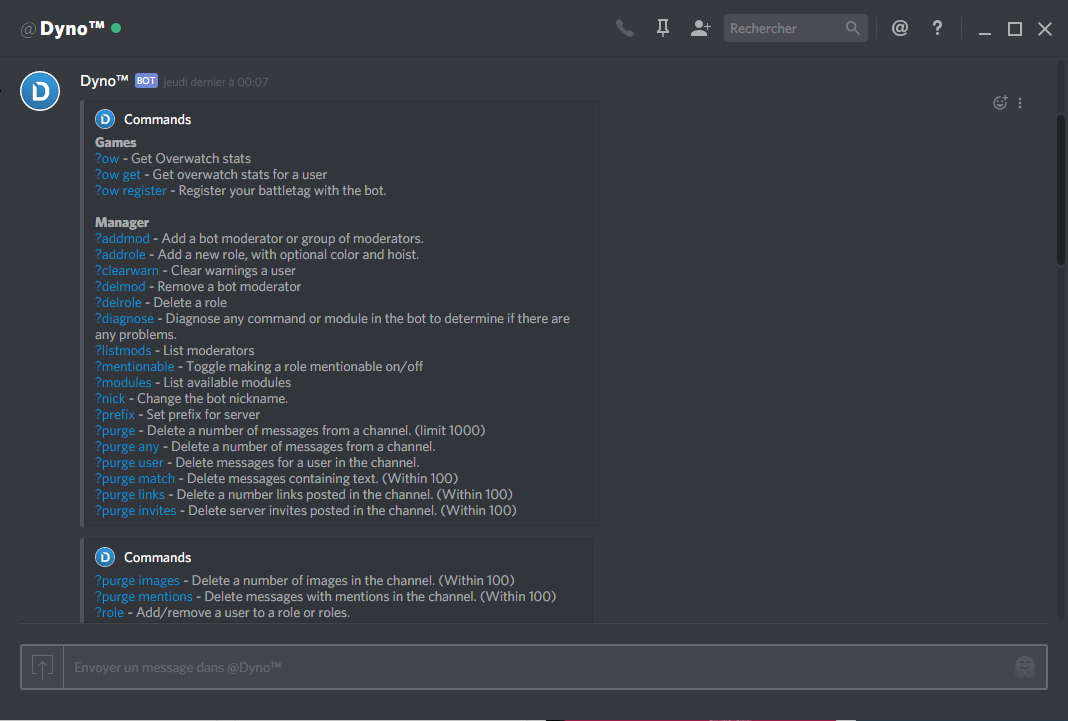 is discord faster for application