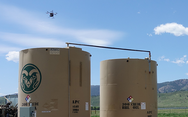 specialises in aerial application services