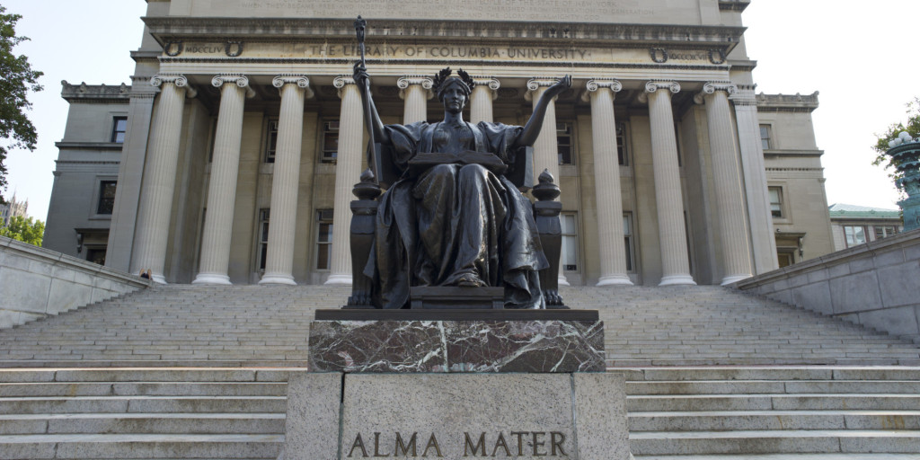 columbia university chicago application deadline