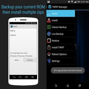 telecharger exemple application windev mobile