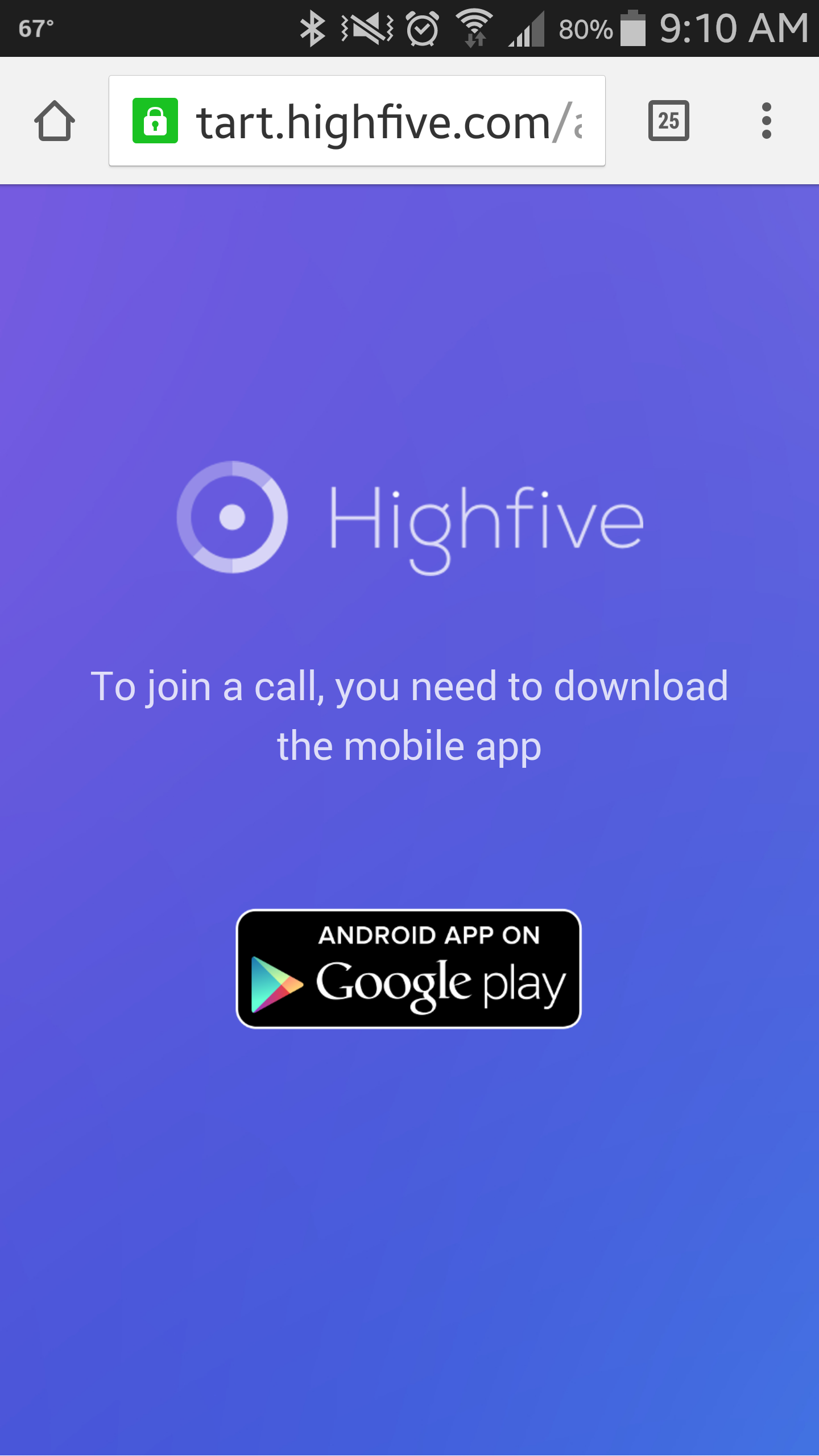 google play mobile application download
