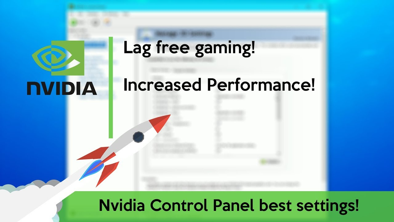 nvidia control panel ambient occlusion not supported for this application