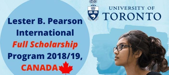pearson scholarship 2018 online application