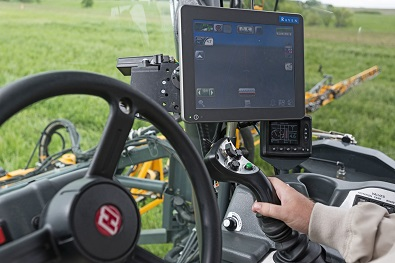 application of automation in agriculture