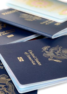 fastest place to submit a passport application