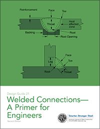 moment connections for seismic applications second edition