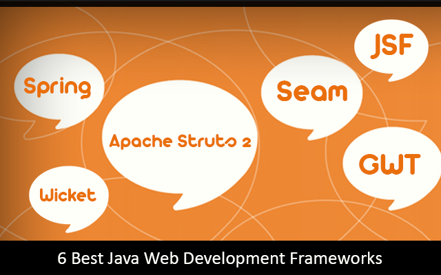 java web application development books