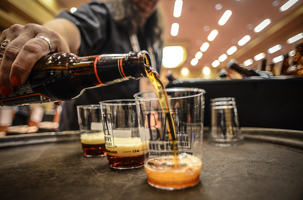 beer fest exhibitor application canda