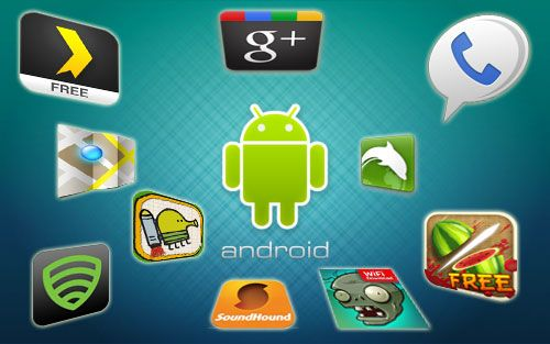 best application android tv free