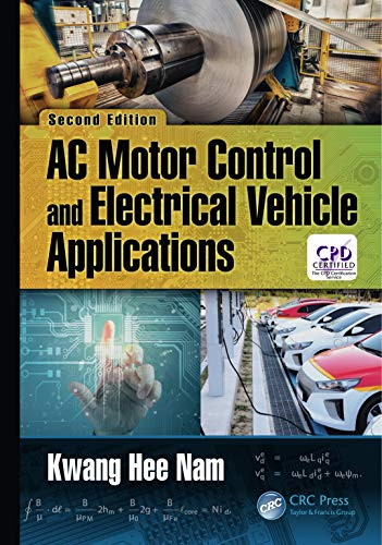 electric motors applications and control pdf