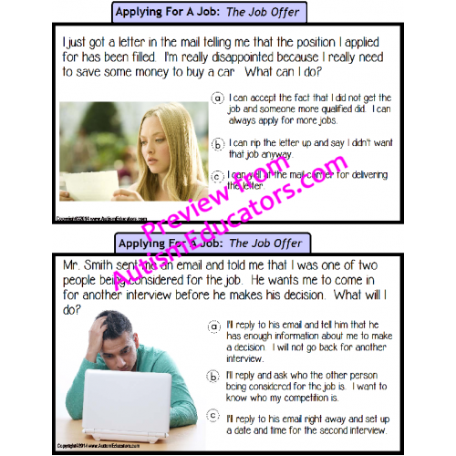 special skills and qualifications for job application