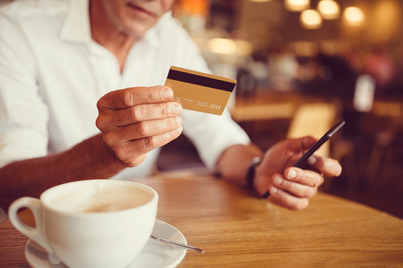 home trust secured credit card application
