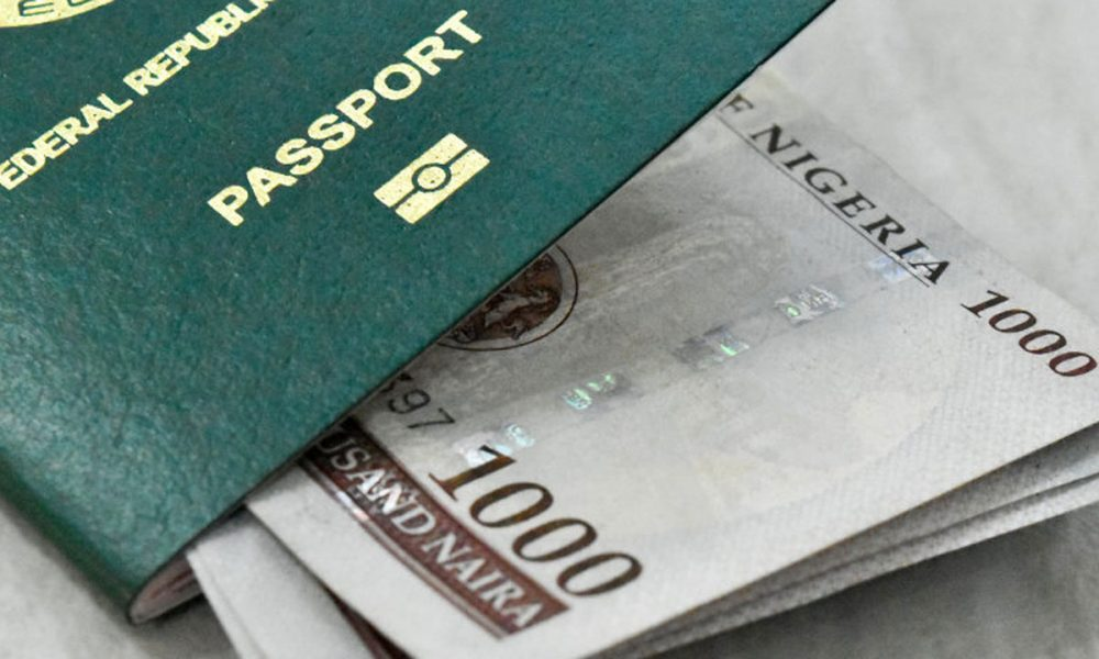 nigerian visa application online payment