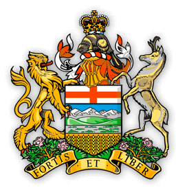 who files a notice of application in alberta provicial court