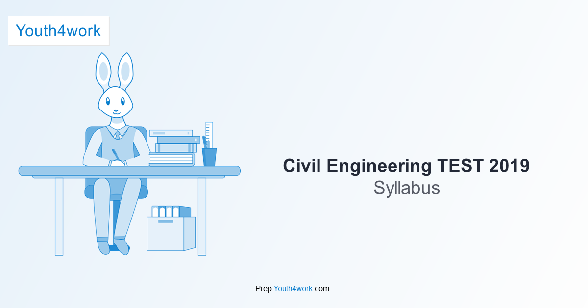 work study application in civil engineering